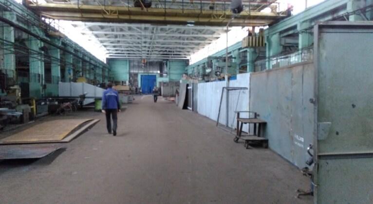 Industrial park «AgroMash»