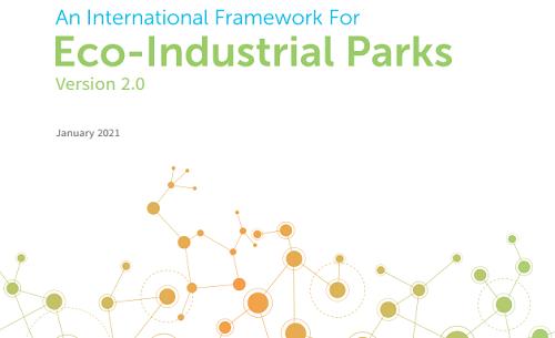 An International Framework for Eco-Industrial Parks