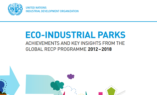 Eco-Industrial Parks. Achievements and Key Insights from the Global RECP Programme 2012-2018